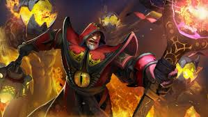 dota 2 hero warlock hd wallpapers for mobile phones tablet and