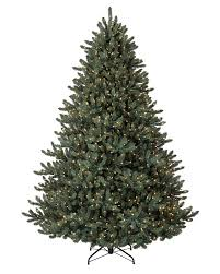 Blue Spruce Artificial Christmas Tree  All Around The Christmas Blue Spruce Pre Lit Christmas Tree