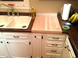 cutting granite diy tile in place countertops