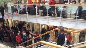inTune Choir in Cornwall sings Snow Patrol's run in tribute to ...