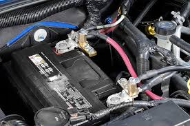 how to replace jeep wrangler battery and upgrade terminals quadratec  at Changing Wiring Harness 2001 Jeep Wrangler Site Www Wranglerforum Com