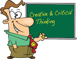 best Critical Thinking vs  Creative Thinking images on     ContinuingEducation com Creative critical thinking