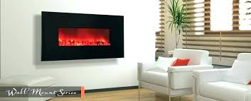 led wall mount fireplace reviews vertical electric hung mounted led wall mount fireplace