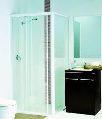 2 door slider two door sliding shower screen