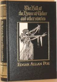 the fall of the house of usher by poe abebooks the fall of the house of usher edgar allan poe