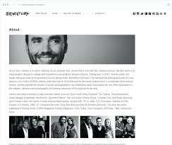 Template Writing A Professional Bio Template Ruby On Rails