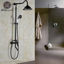 shower wall hooks awesome oil rubbed bronze rainfall 8 round shower head bath tub shower