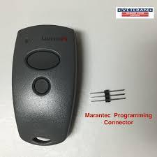 marantec programming connector jpg