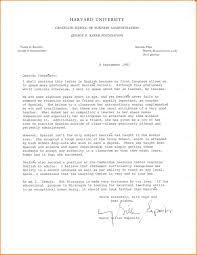 Business Letters Graduate School Recommendation Letter Mind