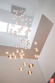 Luster Lamp Vide Hal Verlichting Verlichting Ideeën En Verlichting