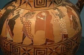 cypria livius judgment of paris f l t r hermes iris hera athena aphrodite etruscan