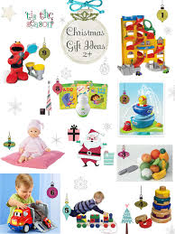 Christmas gift ideas for kids age 2 and up - Growing Your Baby