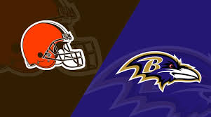 Cleveland Browns At Baltimore Ravens Matchup Preview 9 29 19