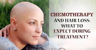 chemotherapy and hair loss what to expect during treatment