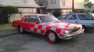 1985 Chevrolet Caprice - Overview - CarGurus