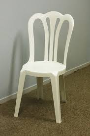 catchy white plastic bistro chairs white plastic cafe vienna bistro stacking chair eventle
