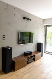 Wall Panelling Living Room 17 Best Ideas About Concrete Wall Panels On Pinterest Wall