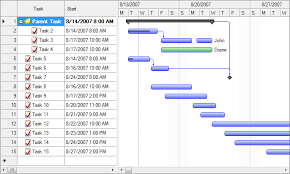 Gantt Chart Library 2 0 0 Download