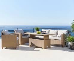 <b>Garden Lounge</b> Sets - Lounge & rattan furniture | JYSK