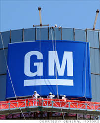 general motors logo. donu0027t believe what you read gm will not change the color of its corporate logo general motors
