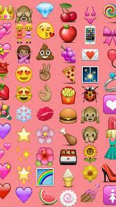 Emoji Wallpapers on WallpaperDog