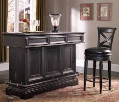 bar and counter stools bar stool bar server in dining room