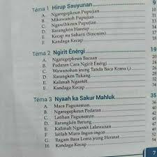Kunci jawaban tema 8 kelas 6 halaman 23. Rancage Diajar Basa Sunda Sd Kelas 1 2 3 4 5 6 Buku Bahasa Sunda Sd Buku Paket Basa Sunda Shopee Indonesia