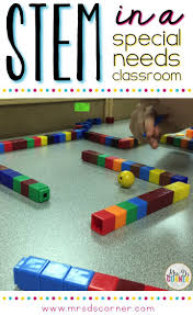 best ideas about special education teacher how to modify stem activities and implement them in a special needs classroom stem activities