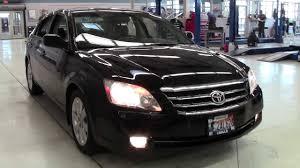 2006 Toyota Avalon XLS Sdn 4T130387A - YouTube
