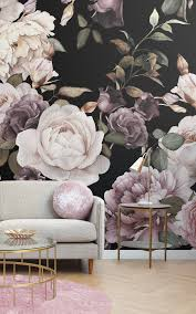 5 Wallpaper Ideas For A Living Room ...