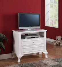 bedroom tv stand drawers small white tv stand with drawers for bedroom of stylish
