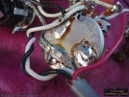 vintage gibson 1965 firebird wiring harness non reverse i iii 1966 vintage gibson 1965 firebird wiring harness non reverse i iii 1966 1967 pots cap 10 10 of 11