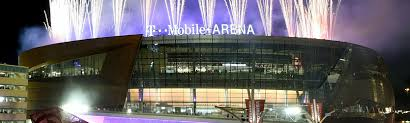 T Mobile Arena Tickets And Seating Chart