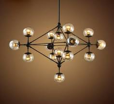 fixtures glass lights new ironwood square chandelier chb0032 0d globe home design