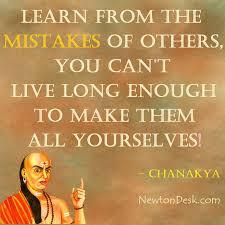 Chanakya Quotes Archives Newton Desk