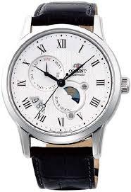 Японские <b>часы Orient</b> Automatic <b>AK00002S</b>, купить оригинал