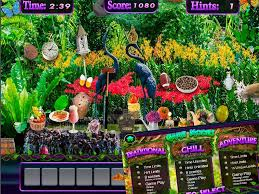 92.12% of 200 players like the mobile game. Hidden Objects Secret Garden Puzzle Object Game For Android Apk Download