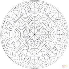 37 Disegni Mandala Da Stampare Idees Con Mandala Pasquali Da Avec 37