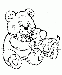 Small Picture Coloring Pages Free Coloring Printables Free Printable Valentines