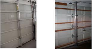 garage door brace. Garage Door Braces - Hurricane Wind Resistant Doors In Florida | Secure Brace W