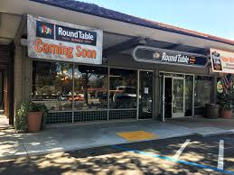 danville town country ping center round table pizza is opening in the danville