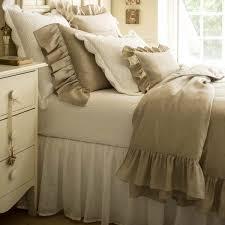 taylor linens verandah natural bed sets
