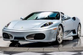 Here are the top ferrari f430 spider listings for sale asap. Used 2005 Ferrari F430 Spider For Sale Sold Marshall Goldman Beverly Hills Stock 430alloy