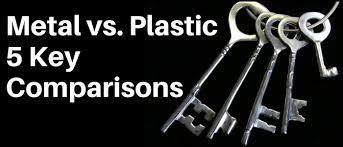 Metal Vs Plastic 5 Key Comparisons Productive Plastics Inc