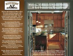Bath Cabinets  Vanities In Phoenix AZ Visit Our Kitchen - Kitchen and bath remodelers