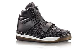 louis vuitton sneakers for men high top. new louis vuitton trailblazer sneakers fall 2015 for men high top o