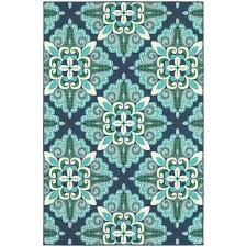 sultan outdoor rug blue green area rugs from one kings lane and kailani contemporary indoor