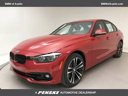 Coupe Series 3 wheel car bmw : 2018 Used BMW 3 Series 330i at BMW of Austin Serving Austin, Round ...