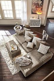 sectional sofa area rug placement best of living