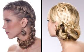 Hairstyles Updos Hairstyles Prom For Short Hair Easy Medium Hair